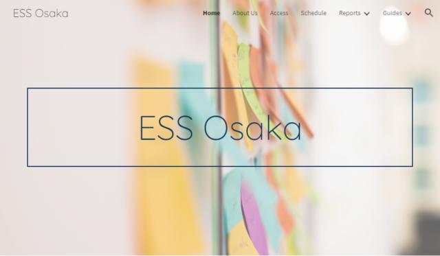 ESS Osaka